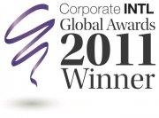 Corporate International Global Awards