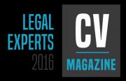 Legal Experts 2016 award