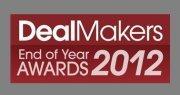 Deal Makers Global Awards
