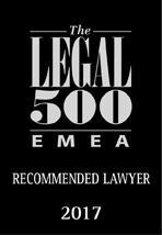 Legal 500 EMEA