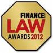Finance Law Awards
