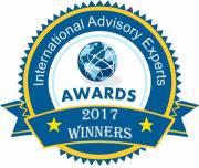 International Advisory Experts Award